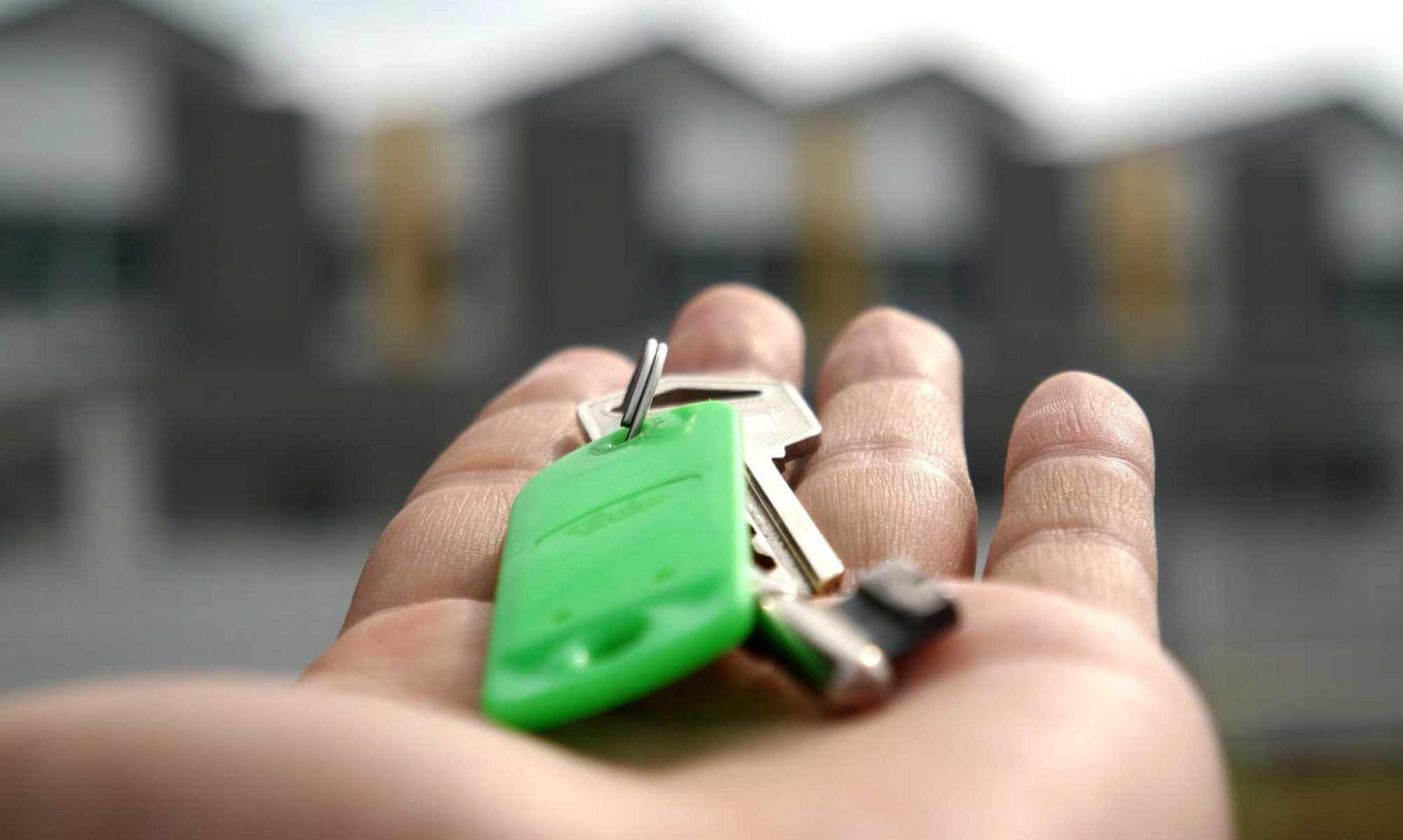 Orange County First Time Homebuyers